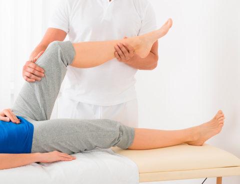 Kinesiterapia